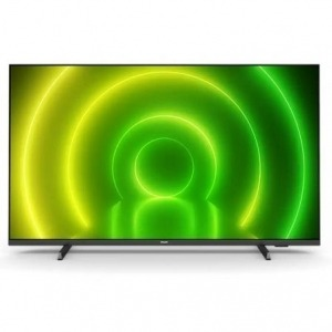 "Televisor Philips 55PUS7406 55""/ Ultra HD 4K/ Smart TV/ WiFi"