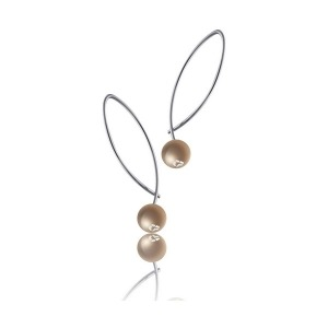 Pendientes Mujer Time Force TS5054P