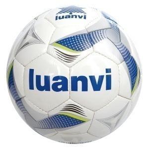 Balón de Fútbol Luanvi Cup TPU (Talla 4)