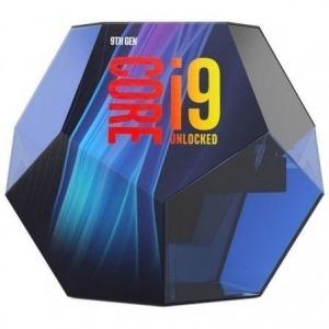 PROCESADOR INTEL CORE I9-9900K - 3.60GHZ - 8 NÚCLEOS - SOCKET LGA1151 9TH GEN - 16MB CACHE - HD GRAPHICS 630