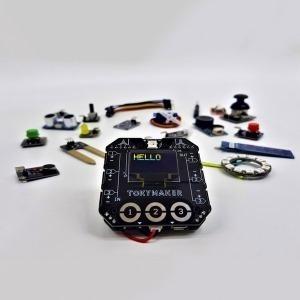 Kit de Electrónica Tokylabs Tokymaker