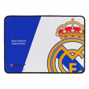 Alfombrilla Mars Gaming MMPRM Real Madrid/ 350 x 250 x 3 mm
