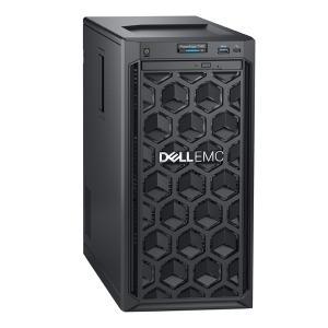 Servidor Torre Dell PowerEdge T140 Xeon® E-2124 8 GB RAM 1 TB LAN Negro
