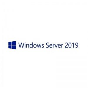 Microsoft Windows Server 2019 Microsoft P11077-A21 (5 Licencias)