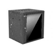 Nexxt Solutions - Gabinete para montaje en pared - 12U - 19