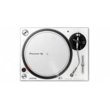 Pioneer Dj PLX 500 Blanco Giradiscos Dj