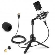 CM300W Micrófono de estudio USB Blanco