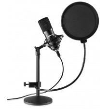 CMTS300 Studio Microphone Set Black