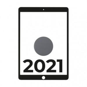 Apple iPad 10.2 2021 9th WiFi Cell/ A13 Bionic/ 64GB/ Gris Espacial - MK473TY/A
