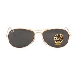 Gafas de Sol Unisex Ray-Ban RB3362 001 (56 mm)