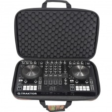 Maleta DJ EVA NI® TRAKTOR KONTROL S4MK3/S3 & Pioneer® DDJ-SR2 Camo (Backpack).