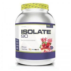 Proteína de Suero Isolate 90 CFM MM Supplements (500 g)