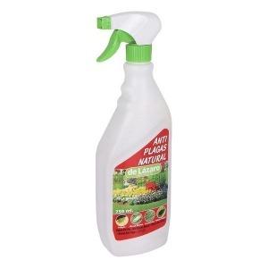 Insecticida De Lázaro Orgánico Spray (750 ml)