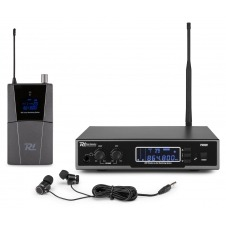 PD800 Sistema de monitor In Ear UHF