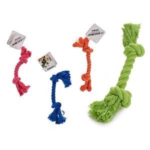 Juguete para Perros Cuerda (3 x 3 x 20 cm)