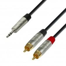 Adam Hall Cables K4 YWCC 0150
