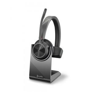 Auriculares con Micrófono Poly 218471-02