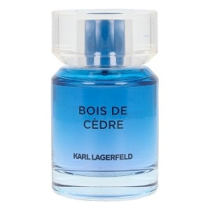 Perfume Unisex Bois de Cèdre Lagerfeld (50 ml)