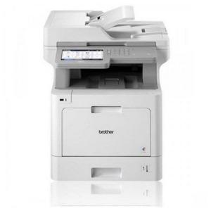 Impresora Fax Láser Brother FEMMLF0133 MFCL9570CDWRE1 31 ppm USB WIFI