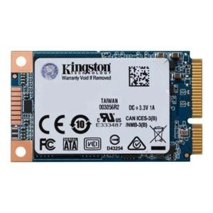 Disco Duro Kingston UV500 SSD 480 GB mSATA