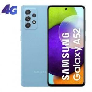"""Smartphone Samsung Galaxy A52 6GB/ 128GB/ 6.5""""/ Azul"""