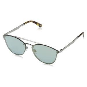 Gafas de Sol Unisex WEB EYEWEAR Azul Plateado (ø 59 mm)