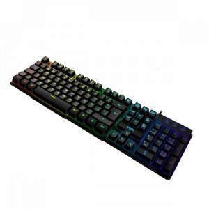 Teclado Gaming Energy Sistem 452088 LED RGB