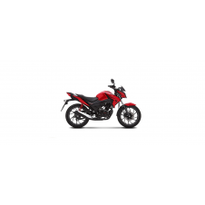 MOTO SPORT CB 125F TWISTER Mod.2021