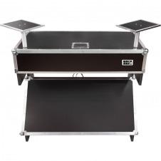 Estación de trabajo Z-Table Customizable (Ruedas)