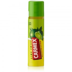 Bálsamo Labial Hidratante Lime Twist Carmex (4,25 g)