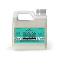Exotik Nat Alcohol Desinfectante Liquido con Lemongrass 1 Litro