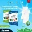 Detergente en Láminas Ecológicas Marca Dizolve Floral