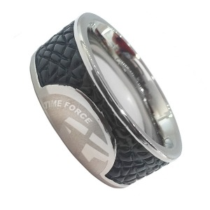 Anillo Hombre Time Force TS5081S20 (18 mm)