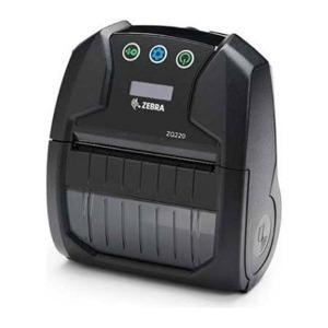 Impresora Térmica Zebra ZQ22-A0E01KE-00 203 dpi Bluetooth Negro
