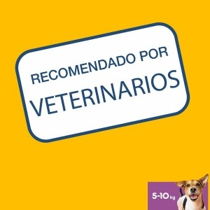 Golosina de Cuidado Dental Pedigree Dentastix 5-10 kg Perro (10 x 7 uds) (Reacondicionado A+)