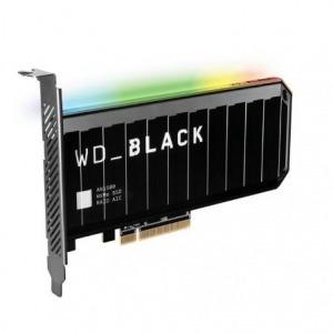 Disco SSD Western Digital WD Black AN1500 2TB/ PCIe