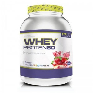 Proteína Whey MM Supplements (500 g)