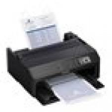 Epson FX 890II - Printer - monochrome - dot-matrix - Roll (21.6 cm), 254 mm (width), 257 x 363 mm - 240 x 144 dpi - 9 pin - up to 738 char/sec - parallel, USB 2.0