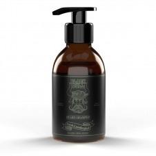 Shampoo Para Barba Black Bull Fresh
