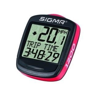 Cuentakilómetros de ciclismo Sigma Elektro (Reacondicionado A+)