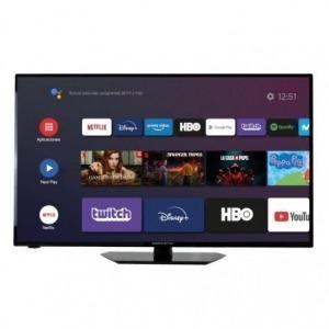 "Televisor Eas Electric E43AN80 43""/ Full HD/ Smart TV/ WiFi"
