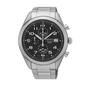 Reloj Hombre Seiko SSB269P1 (Ø 45 mm)