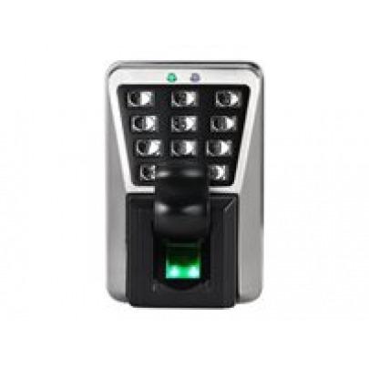 ZKTeco - MA500 - Dispositivo Standalone de Huella Digital - Lectura de huellas digitales y tarjetas RFID - PULL SDK firmware - Carcasa de metal - IP65 resistente al agua y al polvo - Capacidad de huel