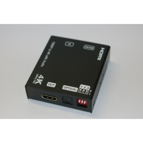 Repetidor HDMI hasta 35m