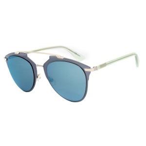 Gafas de Sol Unisex Dior REFLECTED-P3R Azul Verde Gris (ø 52 mm)
