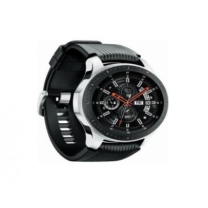 Samsung - Smart watch - Galaxy Frontsilver - Black - Bluetooth - Speed ??1.15GHz - Internal Memory (GB) 4