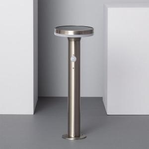 Baliza LED Ledkia Helios A++ (Blanco Neutro 3800K - 4200K) (400 Lm)