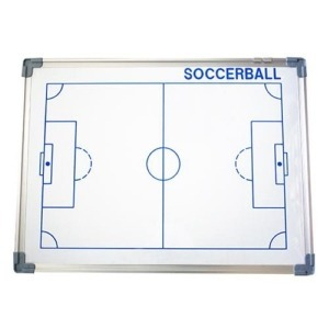 Pizarra Soccerball Softee 4702