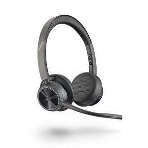 Auriculares con Micrófono Poly 218478-02
