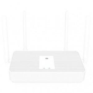 Router Inalámbrico Xiaomi Mi Router AX1800 1800Mbps/ 2.4GHz 5GHz/ 4 Antenas/ WiFi 802.11b/g/n 802.3/3u